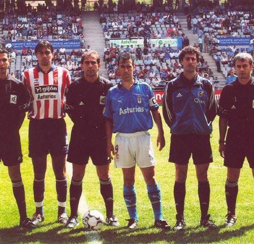 Sporting-Oviedo